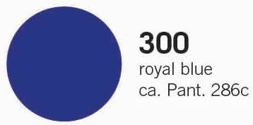 Royal blue300